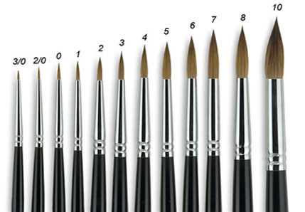 Paint Brush Manufacturers In Delhi